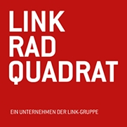 linkradquadrat